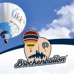 10 Brockenballon Gutschein IKK-Ballon