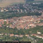Norddeutschland Ballonfahrt Brockenballon